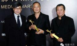 导演杜琪峰:看不到内地电影的希望  不懂电影的人在搞电影