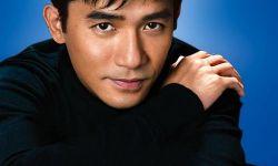香港新生代演员梁朝伟:一个来自电影江湖里的游魂