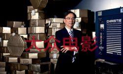 上影集团总裁任仲伦:上海电影新型掌门人