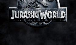 电影《侏罗纪世界》海报发布:怀旧而复古