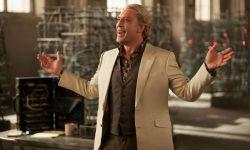 《加勒比海盗5》明年2月澳洲开拍  哈维尔·巴登将加盟演反派