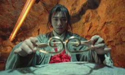 周星驰《大话西游》20年后重映  票房不容乐观