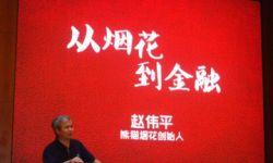 熊猫烟花进军影视业受挫 5.5亿元预算或转投银湖网