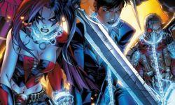 小众漫画《自杀小队》也登大银幕  华纳+DC联手打造