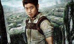 《移动迷宫》中国10月28日上映  角色海报发布