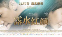 《露水红颜》定档11月7日  Rain王学兵追爱争战