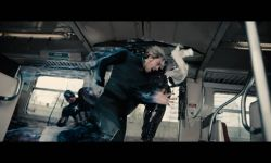 《复仇者联盟2》首曝预告 绿巨人激战反浩克机甲