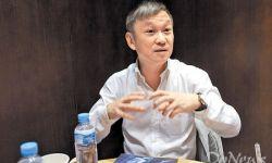 香港知名导演陈德森:电影和游戏都是为娱乐而生