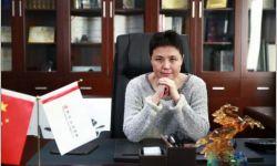 小马奔腾再现乱局:李明遗孀金燕发布公告,公章及营业执照正副本不翼而飞