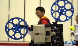 2014中国(武汉)电影产业博览交易会今日开幕