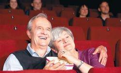勿让老人成为电影消费的边缘群体