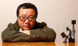 """《三体》作者刘慈欣: """"中国科幻市场还养不活作家"""""""