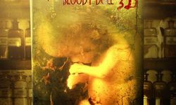 日式3D恐怖电影《怨灵人偶3D》定档12月31日