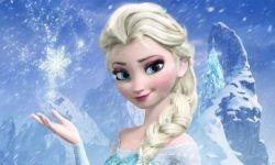 """迪士尼的衍生品帝国:《冰雪奇缘》""""公主裙""""卖300万条"""