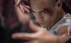 《黄飞鸿之英雄有梦》发布《将军令》版预告片