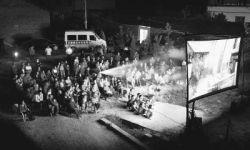 乡村电影放映员王立国:40年为乡亲放电影超一万场