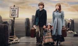 《雷蒙·斯尼奇的不幸历险》命运迎转机,Netflix开发同名剧集