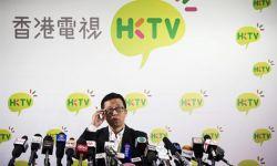 香港电视网络与腾讯视频合作 王维基进军内地影视市场