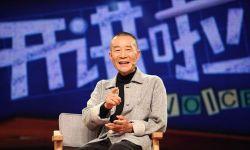 李雪健《开讲啦》开讲:中国电影与演员的自我修养
