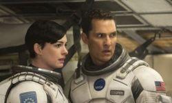 《星际穿越》票房领先《超能陆战队》 开局好于《地心引力》