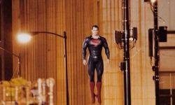 电影《蝙蝠侠大战超人:正义黎明》芝加哥拍摄  片场照曝光