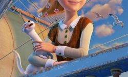俄罗斯动画电影《冰雪皇后2》将角逐2015年金球奖最佳动画