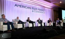 好莱坞:全球电影发行难度增加,中国机会受重视