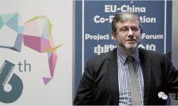英国导演协会主席艾弗·本杰明:中英电影合作空间
