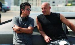 《速度与激情6》导演林诣彬或回归  多部续集一并拍摄