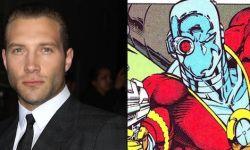 《终结者:创世》男演员宰·康特尼有望加盟DC《犯罪敢死队》