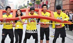 韩国SBS电视台:《奔跑吧兄弟》即将拍摄大电影!
