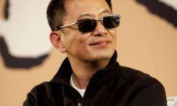 中国导演王家卫被第45届印度国际电影节授予终身成就奖