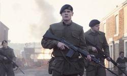电影《迷失1971》首映 聚焦北爱尔兰宗教冲突