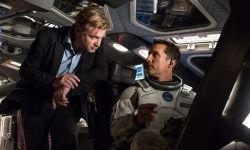 电影《星际穿越》内地首周票房2.6亿  超《盗梦空间》