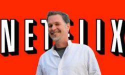 美国流媒体巨头Netflix2015年有望进军亚洲市场