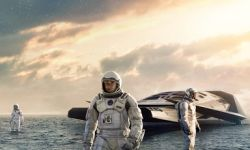 """美国AMC院线与派拉蒙影业推出《星际穿越》""""无限次票"""""""