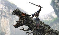 好莱坞电影发展新趋势:中国成主角 美国被妖魔化