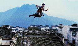 《武林外传》拍摄地秀里影视村:张艺谋背后商人与木匠的对峙