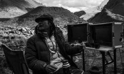 媒体西藏探班张杨新片《皮绳上的魂》  拟推艺术片发行新模式
