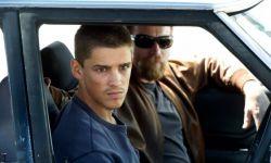 美国犯罪影片《枪之子》预告片发布