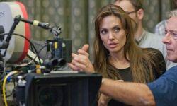 安吉丽娜·朱莉:对表演失去兴趣,将专注做导演!