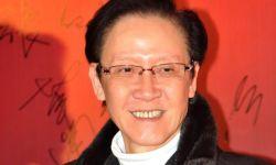 香港永盛电影公司向华胜去世  曾捧红周星驰、张敏