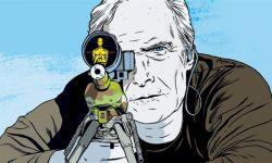 伊斯特伍德新片《美国狙击手》将是奥斯卡拿奖黑马!
