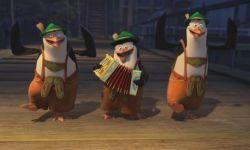 梦工场动画电影《马达加斯加的企鹅》国内周票房冲亿