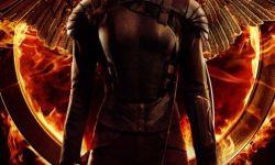 《饥饿游戏3》北美首映票房1700万  创年度票房新高