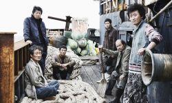 """韩国""""冲奥影片""""《海雾》:中国的文艺青年不怎么喜欢"""