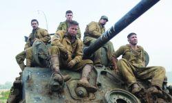 电影《狂怒》:除了生命,战争还带走了什么?
