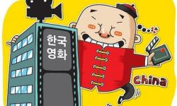中国资本频频入局韩国电影业 成韩国电影最大投资者