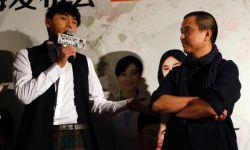 电影《推拿》主演秦昊:角色很像我,异类却自以为主流