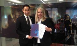BFI英国电影协会CEO出任伦敦国际华语电影节英方主席